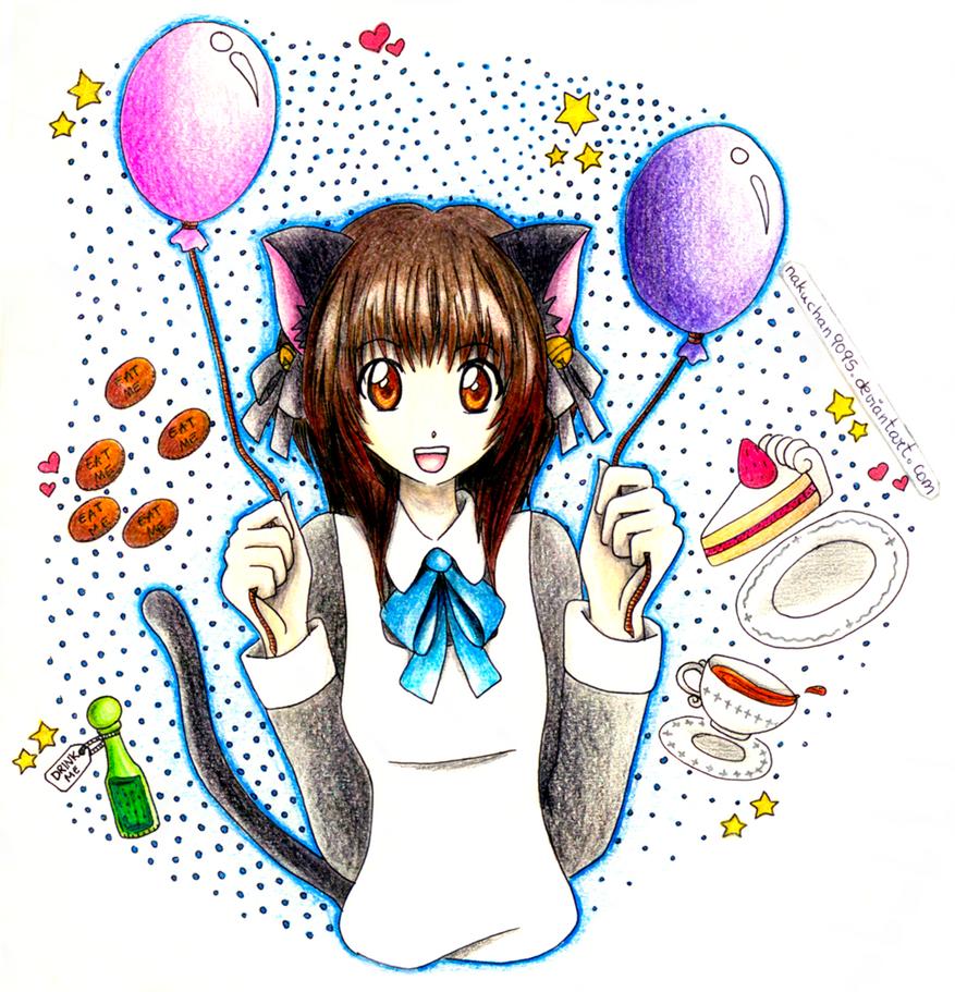 Happy B'Day NakuChan!!!!!!!! by nakuchan9095
