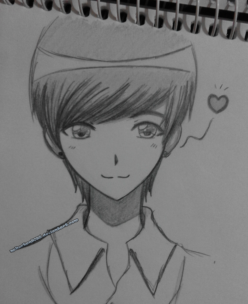 Love Muso by nakuchan9095
