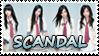 stamp SCANDAL (ver.1) by nakuchan9095