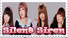stamp Silent Siren (ver.3) by nakuchan9095