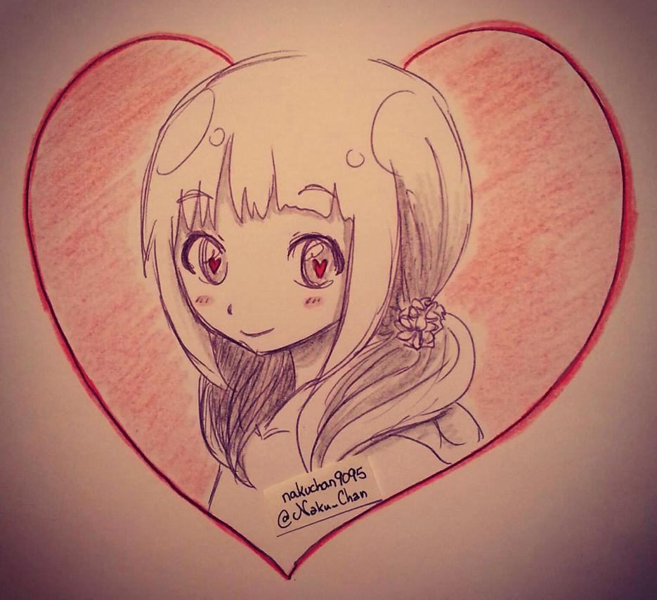 Valentine's Day by nakuchan9095