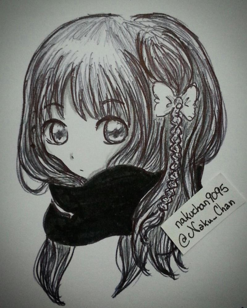 NakuChan cool by nakuchan9095