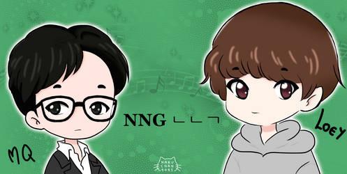 NNG Studio - mq x Loey