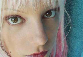 close up by lihya
