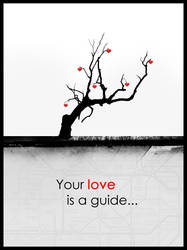 Your love is a guide by BaStar