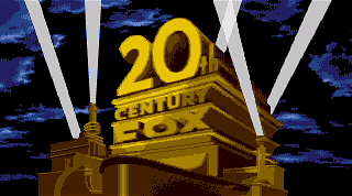 20th Century Fox (Genesis) by UltraEpicLeader100