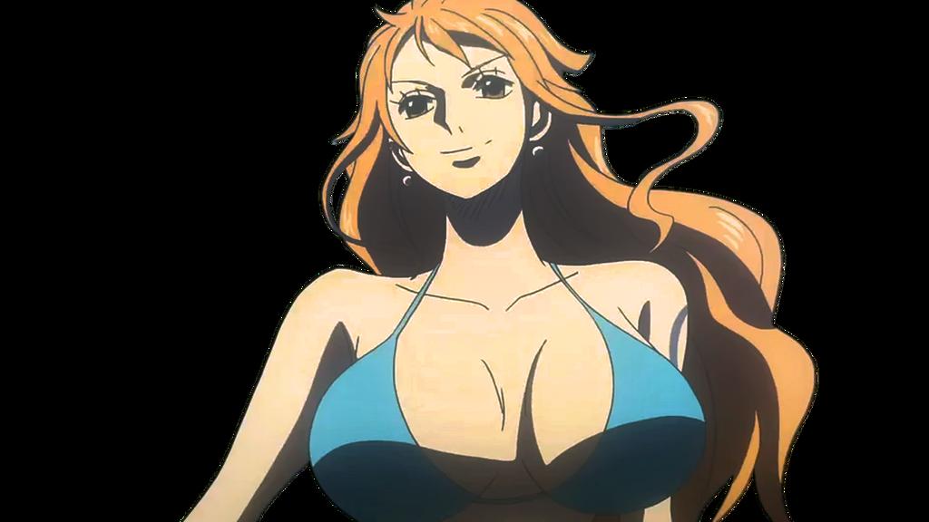 One Piece : Nami - SP