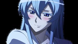 Akami Ga Kill: Esdeath - SP-1 (SO Cute)