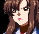 Gundam Seed : Murrue - SP - 17 (Mission Start)