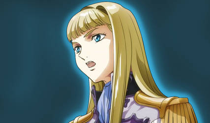 Gundam Wing : Relena Peacecraft - SP -19(Unfrozen)