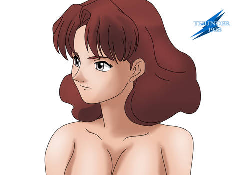 Gundam Wing : Catherine Bloom - SP - 9 (Style)