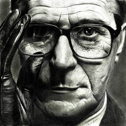 Gary Oldman by ArtOfApollo