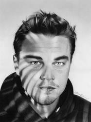 Leonardo DiCaprio by ArtOfApollo