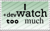 +devWatch Stamp by star-firework
