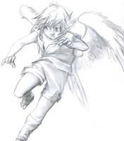 Renaissance anime by AoiRai