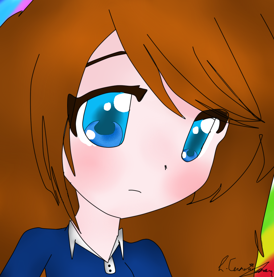 I made an icon, yay by BabyDaisyNo-1