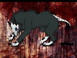 Gaster Wolf