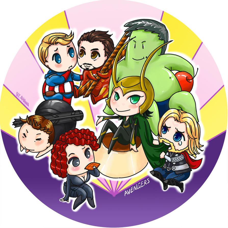 Download Baby Avengers Wallpaper Gallery