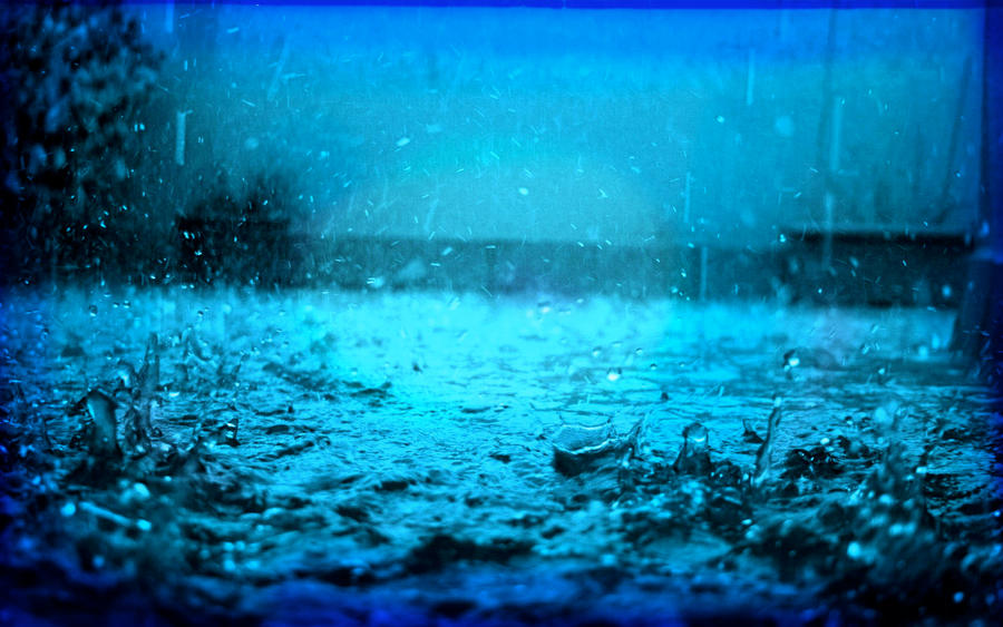 Rain by darkstar1121