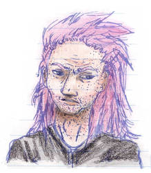 Manly Marluxia