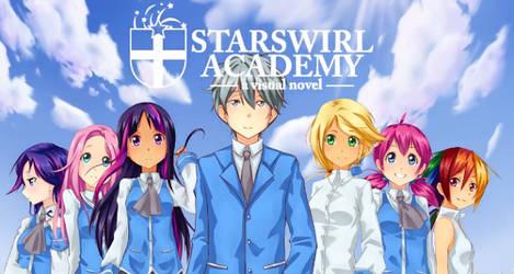 starswirl academy by e13372012