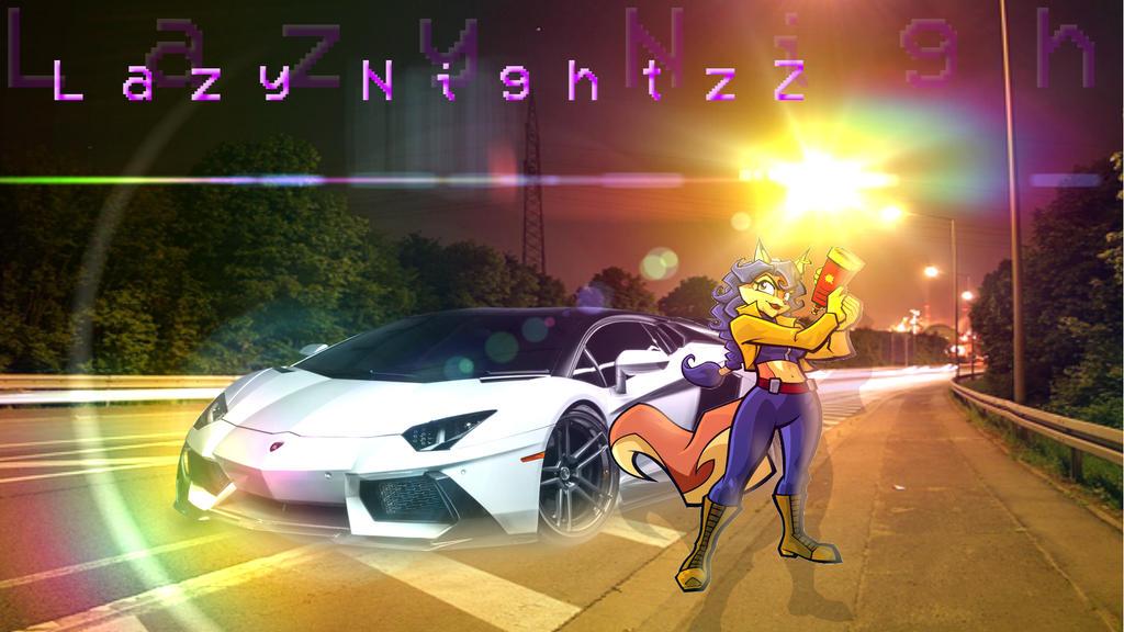 Lazy NightzZ by CrystalPepsiDA
