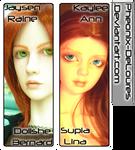 Doll ID - Aug '10