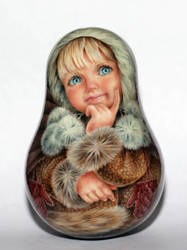 Little Zlata by spb-masters