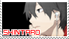 Shintaro Stamp by Kagami-Usagi