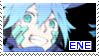 Ene Stamp by Kagami-Usagi