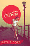 Have a Coke Contest Entry by CatherineCruz
