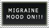 Migraine by CatherineCruz