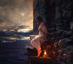 Lonely by CatherineCruz