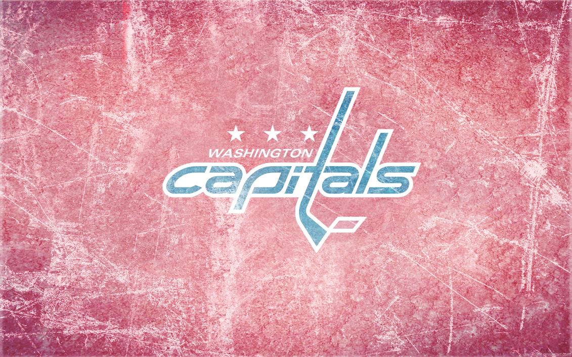 capitals ice wallpaper by devinflack on deviantart