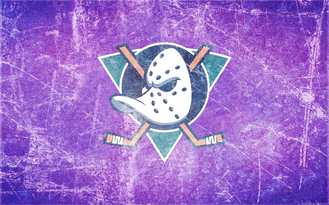 Mighty Ducks Ice Wallpaper By DevinFlack On DeviantArt