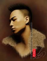 TaeYang SOL by MsMiyavi