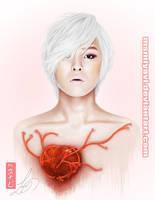 Heartbreaker by MsMiyavi