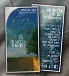 Elektro Magia Flyer
