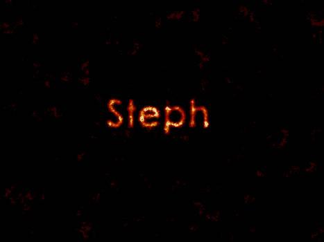 Firey Steph