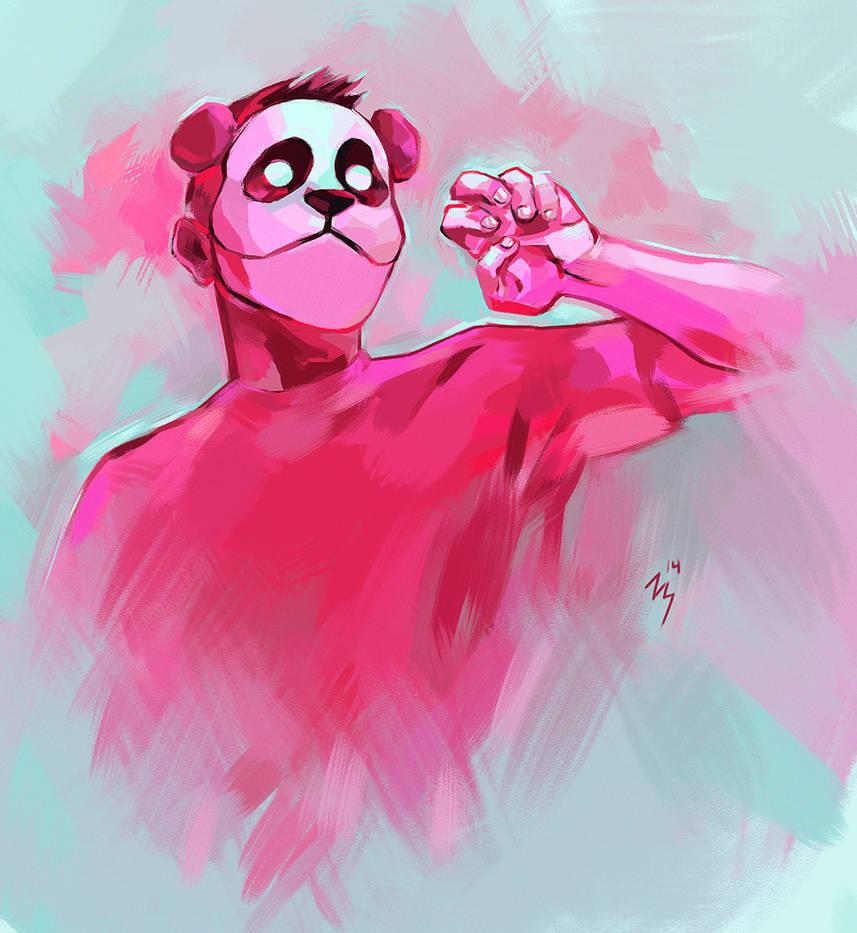 cherry-coloured funk