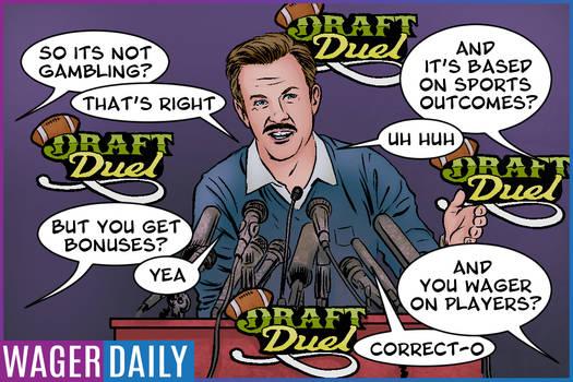 DraftDuel