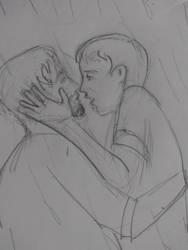 Noah x Finn