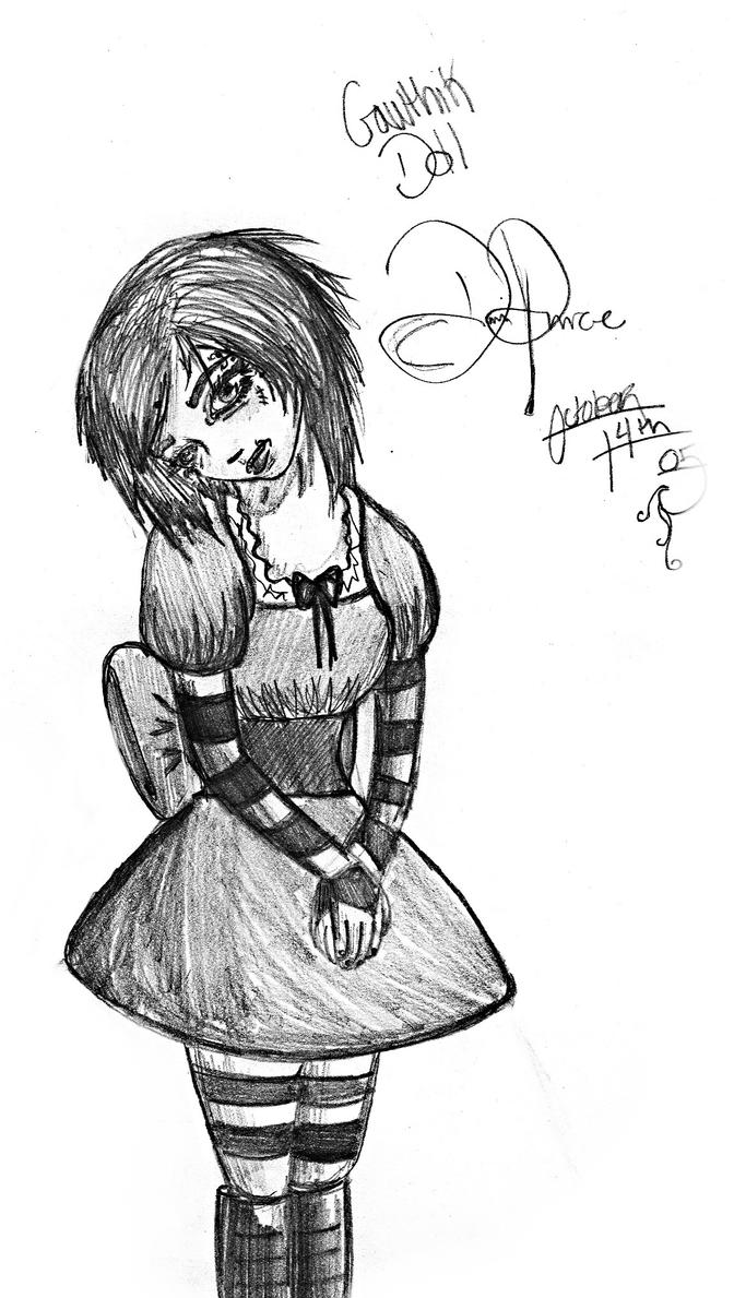 Sad Doll by Voice-of-the-Dead