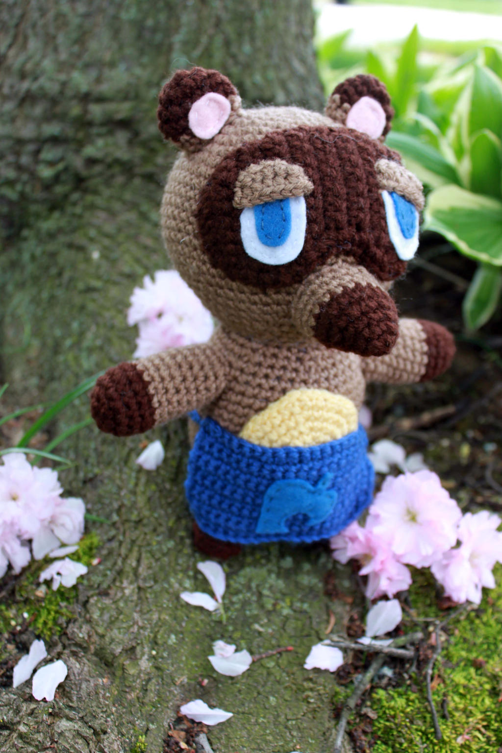 Mr. Nook by bandotaku