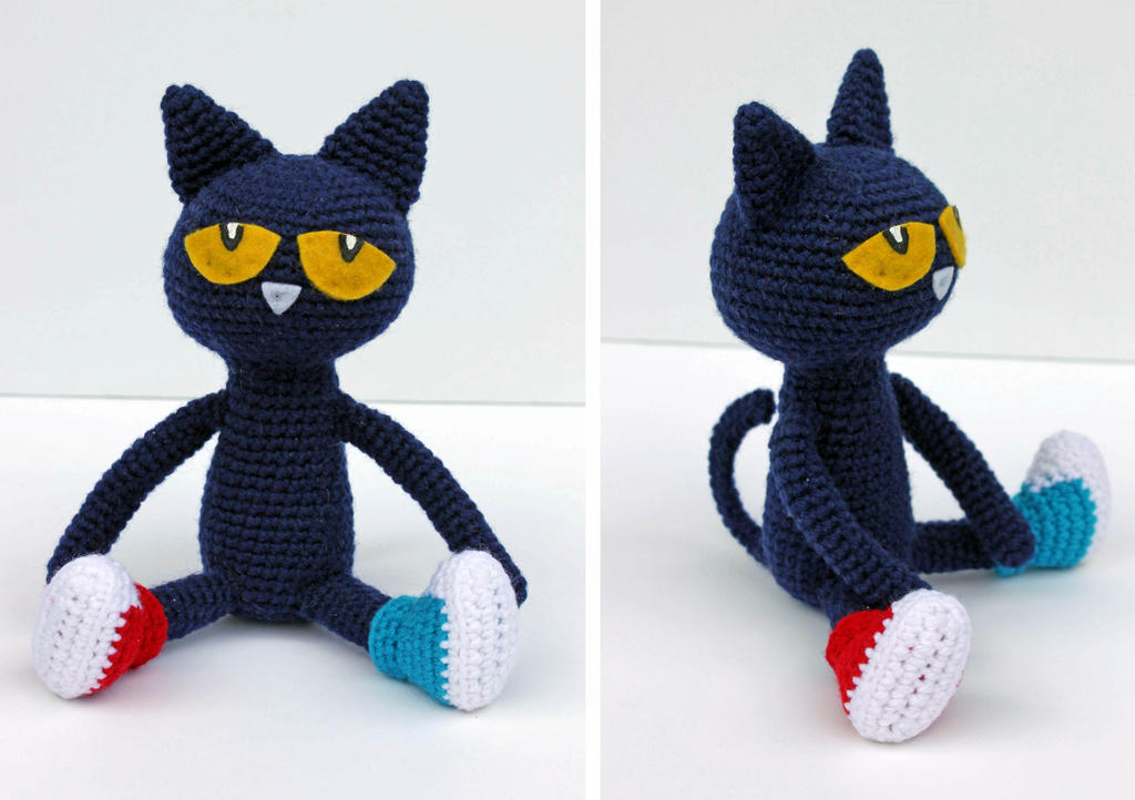 Pete the Cat Pattern - Bing images