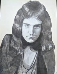 John Deacon, 1973