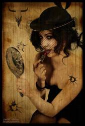 Antique Allanna 1 by DeviantDesires