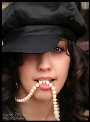 Allanna Close Up Pearls by DeviantDesires