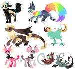 Even More Lineless Adopts OTA OPEN (ON SALE)