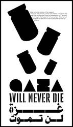 Gaza will never die